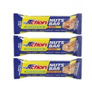 ProAction Nuts Bar Miele 30g