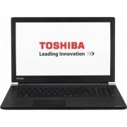 "Laptop Toshiba Satellite Pro A50-E-11Q (Procesor Intel® Core™ i5-8250U (6M Cache, up to 3.40 GHz), Kaby Lake R, 15.6"" FHD, 8GB, 256GB SSD, Intel® UHD Graphics 620, Win10 Pro, Negru)"