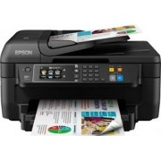 0 Epson WorkForce Pro WF-4630DWF Inkjet Printer