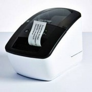 0 Brother QL-700 professional label printer