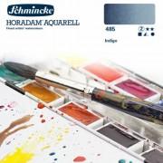 Schmincke Horadam akvarellfesték, 1/1 szilkés - 485, indigo