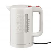 Bodum Bistro waterkoker 1 liter - gebroken wit