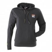 Olympique Lyonnais Sweatshirt à capuche TrainingTeck Femme - S OL - Foot Lyon