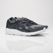 Asics Gel-kayano Trainer Knit Silver/Black
