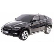 Masina Rastar BMW X6 1 24 RTR cu telecomanda