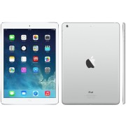 Apple iPad Air - 16GB - 4G - White Silver - (Retina Display)