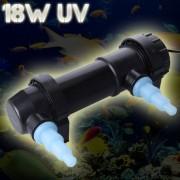 UV 18 w