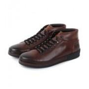 Greve Riccardo Sneaker Cognac