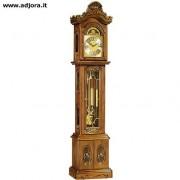 Orologio Italia in Tiglio scolpito