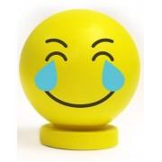 Emoji Licensierad Tears of Joy - Nattlampa