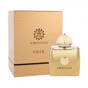 Amouage Ubar Woman eau de parfum 100 ml donna