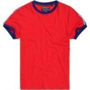 Superdry Stadium Ringer t-tröja