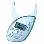 Bőrredőmérő digitális