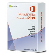 Microsoft Office 2019 Professional 1PC Download Lizenz