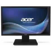 "Acer V226HQLbid, 21.5"" Wide TN LED, Anti-Glare, 1920x1080 FullHD, DVI, HDMI, Black"