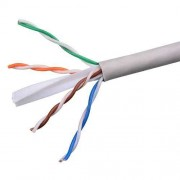 Price per Meter CAT6 Unshielded Twisted Pair (UTP) Gigabit Network Cable
