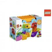 Lego duplo creative play tira e gioca
