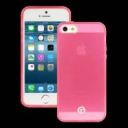 Husa Redneck TPU Flexi iPhone 55SSE Pink