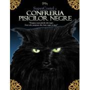 Supercostel Si Confreria Pisicilor Negre: Noaptea Toate Pisicile Sunt Negre. Doar Cele Curajoase Sunt, Insa, Negre Si Ziua!