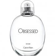 Calvin Klein Obsessed For Men EDT 125ml за Мъже БЕЗ ОПАКОВКА