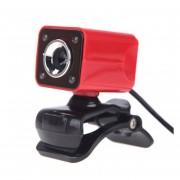 Un equipo de visión nocturna HD862 cámara de vídeo de red rota 360 gra