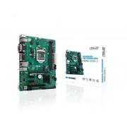 ASUSTEK COMPUTER ASUS PRIME H310M-C/CSM placa base LGA 1151 (Zócalo H4) Intel® H310