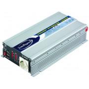 Szinuszos Inverter 12 V 1000 W SN-1000