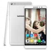 LENOVO Tablette Tactile - PHAB Plus PB1 770P 6.8'' 2G RAM + 32GROM Argent