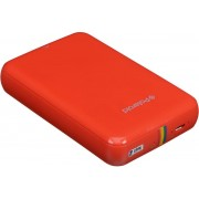 Polaroid Zip Mobile Printer - Rood