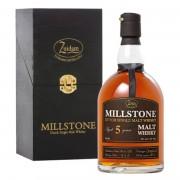 Spiritueux 1 Single Malt Millstone 5 ans 70cl 40%