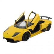 1/24 Lamborghini 39300 Murcielago LP 670-4 SV Car Model