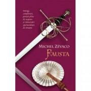 Fausta. Cavalerii Pardaillan Vol. 4
