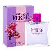 Gianfranco Ferré Blooming Rose eau de toilette 100 ml donna
