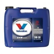 Valvoline SynPower FE 5W–30 Engine oil 20 Litre Canister