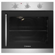 Westinghouse 60cm Electric Built-In Oven (WVES613SC-R)