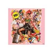 Santigold - 99 Cents | CD
