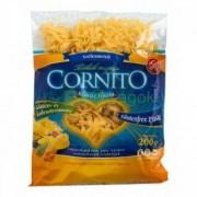 Cornito gluténmentes tészta, 200 g - szélesmetélt