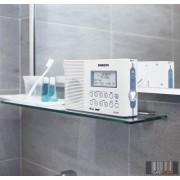Sangean H-203+ DAB+ / FM-RDS vízálló fürdőszobai rádió