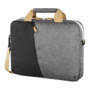 Geanta laptop Hama Florence 15.6 inch Gri / Negru
