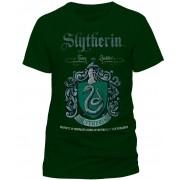 CID Harry Potter - Slytherin T-Shirt Green