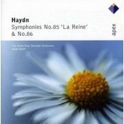 J. Haydn - Symphony No.85&86 (0825646045129) (1 CD)