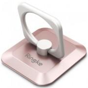 Suport Inel Ringke Telefon Universal (Roz/Auriu)