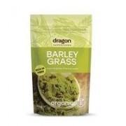 Pudra organica de orz verde 150gr DRAGON SUPERFOODS