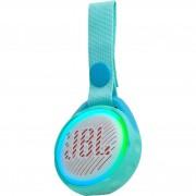 JBL JR POP Hero Teal enceinte Bluetooth pour enfants