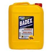 BADEX satur dezinfekční 5l