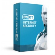 ESET Internet Security (32/64bit) 1 An, 3 Device-uri