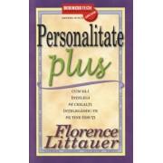 Personalitate Plus - Cum sa-i intelegi pe ceilalti intelegandu-te pe tine insuti/Florence Littauer