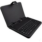 Snowbudy 7 Inch Wired USB Tablet Keyboard(Black)