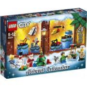 LEGO City Julkalender 2018 - Lego City Julkalender 60201