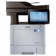 Multifuncional Laser Samsung SL-M4580FX 45PPM/Copia/Scanner